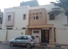 فيله دوبلكس زناته بالقرب من جامعة طرابلس