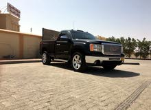 Black GMC Sierra 2012 for sale