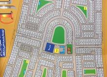 ارض سكنيه في مخطط المنتزه الغربي ، حي الصواري ابحر جده