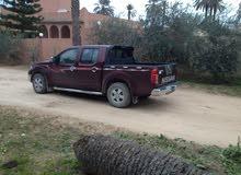 For sale 2010 Red Navara