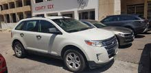 Ford Edge car for sale 2011 in Hawally city