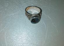 خاتم ذاك الشي