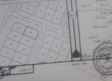 للبيع ارض في منطقة العامرات الحاجر مرحلة اول