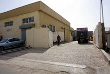 Multi-Purpose Industrial Building for Rent (Mabela)