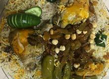 متوفر لدينا من المغرب طباخين من جميع التخصصات خبرة