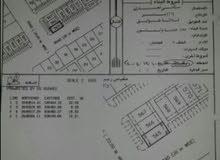 أرض سكنية تجارية للاستثمار بولاية الخابورة / السرحات