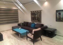 First Floor  apartment for rent with 2 rooms - Amman city Deir Ghbar