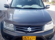 Suzuki grand vitara 2013 full automatic