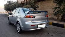 km Mitsubishi Lancer 2016 for sale