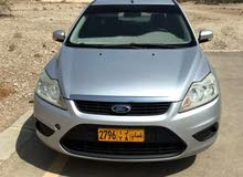 +200,000 km Ford Focus 2010 for sale