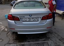 150,000 - 159,999 km BMW 523 2011 for sale