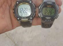 ساعات timex