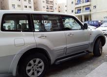 Best price! Mitsubishi Pajero 2002 for sale
