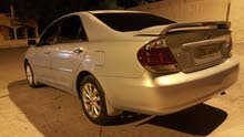 Toyota Camry 2005 For sale - Blue color