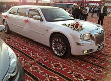 Charger 2009 for rent in Amman