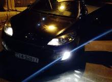 Peugeot 407 2005 For sale - Black color