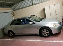 Honda Accord made in 2003 for sale
