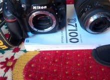 نيكون 7100