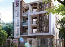 for sale apartment consists of 3 Rooms - New Cairo