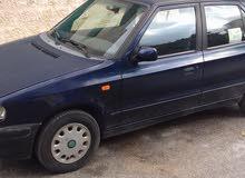Available for sale! 1 - 9,999 km mileage Skoda Felicia 1997