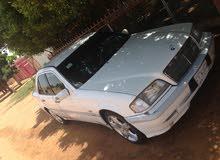 Mercedes Benz c class 180 بحالة ممتازة