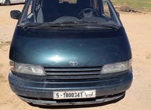 Toyota Previa for sale in Tripoli