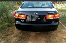 2007 Hyundai Sonata for sale