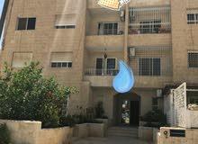 Abdoun neighborhood Amman city - 130 sqm apartment for sale