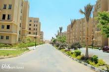 شقة بمكان مميز ب 6 أكتوبر بالقرب من مول مصر