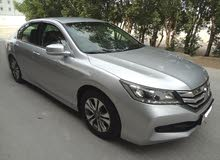 HONDA ACCORD MID OPTION FOR SALE