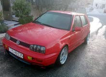 0 km Volkswagen Golf 1995 for sale