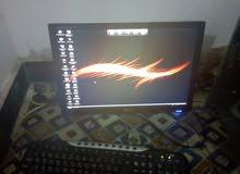 كمبيوتر مستعامل بحاله جيده جدا