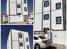 Amerat Area  2 neighborhood Amerat city - 130 sqm apartment for rent
