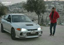 Mitsubishi  1998 for sale in Amman