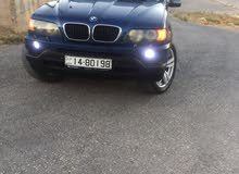 Used 2002 BMW X5 for sale at best price