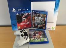 New Sony Playstation 4