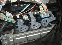 كت تشغيل ( كمبيوتر ماتور + BSI + مفتاح ) بيجو 207