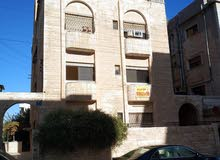 Hai Nazzal apartment for sale with 4 rooms