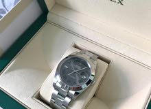 Rolex Datejust Wimbledon