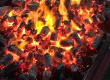 للبيع فحم اندنوسي فيتنامي افريقي للمنازل شرط التجربه