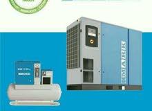 ضواغط هواء صناعية
