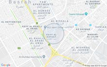 بيت طابقين 4غرف واستقبال و3حمامات ومطبخ بحي الكفاءات 07719515590