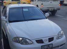 Available for sale! 0 km mileage Hyundai Avante 1999