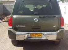 2005 Used Armada with Automatic transmission is available for sale