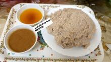 نوفر وجبات عرسية مقلاي لحم شوي اللحم في الافران خبز عماني خبز رخال خبز شباتي