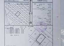 ارض في حي الثراث جنب التقنيه12500ريال
