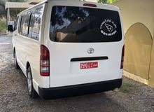 Toyota Hiace 2013 For Sale