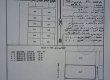 ارض في ولاية الرستاق منطقة الحزم مطلوب 12الف نهائي
