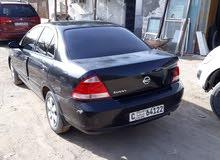 اسم الاعلان (سيارة : نيسان صنى 2012 للبيع عاجل)