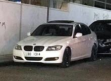 For sale BMW 316 car in Amman